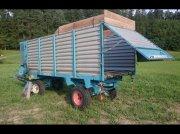 Mengele ZAW 4000 N Прицеп для перевозки измельченной массы