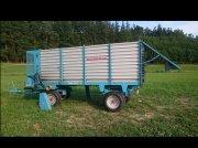 Mengele ZAW 5500 Прицеп для перевозки измельченной массы