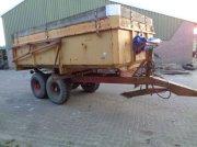 Miedema 8 tonner Prikolica za transport krme
