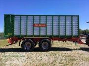 PRONAR T400 Trailer vehicul transport pentru tocătoare