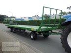 Häcksel Transportwagen des Typs PRONAR TO23 in Borken