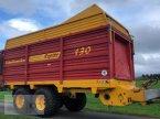 Häcksel Transportwagen des Typs Schuitemaker Rapide 130 SW in Eslohe-Bremke