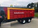 Häcksel Transportwagen des Typs Schuitemaker Siwa 720 W  Zwangsl. in Uelsen