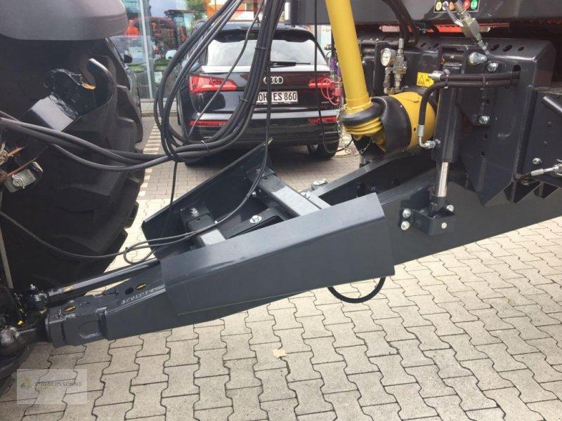 Häcksel Transportwagen des Typs Schuitemaker Siwa 720 W  Zwangsl., Neumaschine in Uelsen (Bild 9)