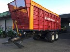 Häcksel Transportwagen des Typs Schuitemaker Siwa 720 in Honigsee
