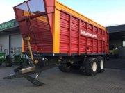 Schuitemaker Siwa 720 Häcksel Transportwagen