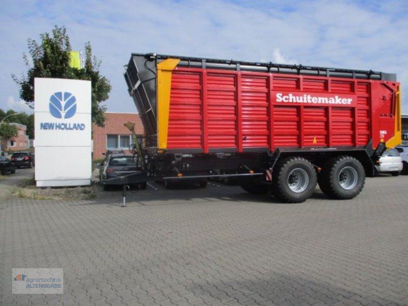 Häcksel Transportwagen типа Schuitemaker Siwa 720W, Neumaschine в Altenberge (Фотография 1)