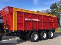 Schuitemaker Siwa 780 W vehicul transport pentru tocătoare