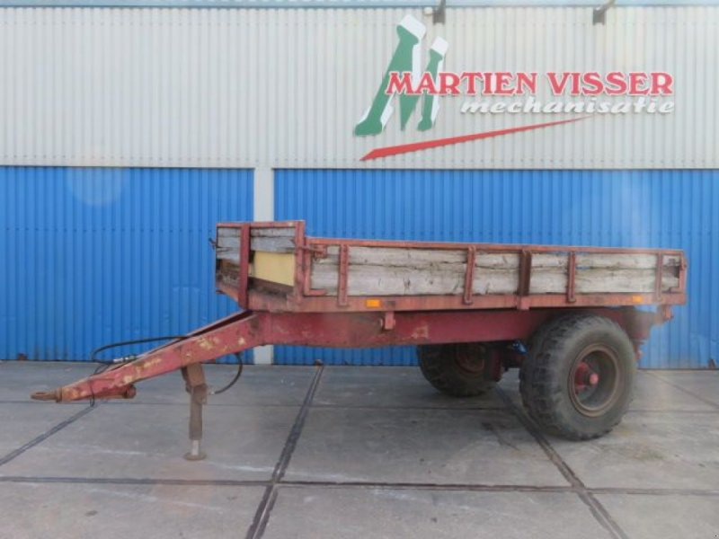 Häcksel Transportwagen a típus Sonstige -, Gebrauchtmaschine ekkor: Joure (Kép 1)