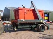 Häcksel Transportwagen des Typs Sonstige -, Gebrauchtmaschine in Goudriaan