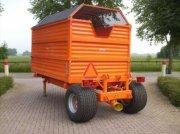 Häcksel Transportwagen tip Sonstige -, Gebrauchtmaschine in Goudriaan