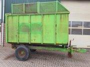 Häcksel Transportwagen tipa Sonstige -, Gebrauchtmaschine u Goudriaan