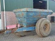 Häcksel Transportwagen типа Sonstige -, Gebrauchtmaschine в Goudriaan