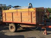 Sonstige - Όχημα μεταφ. τεμαχισμένης χορτονομής