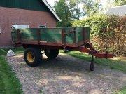Sonstige 3 ton Прицеп для перевозки измельченной массы