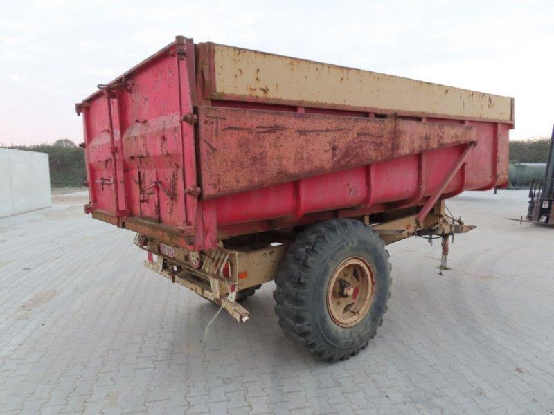 Häcksel Transportwagen tipa Sonstige 8 ton, Gebrauchtmaschine u Hapert (Slika 1)