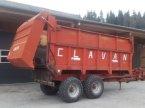 Häcksel Transportwagen des Typs Sonstige Agrimat 14ton in Villach/Zauchen