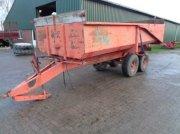 Sonstige BAV 8 ton Прицеп для перевозки измельченной массы