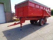 Häcksel Transportwagen типа Sonstige BAV 8 tonner, Gebrauchtmaschine в Oirschot