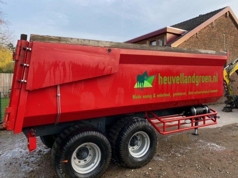 Häcksel Transportwagen typu Sonstige Bcw 10 gronddumper, Gebrauchtmaschine w Moorveld (Zdjęcie 1)