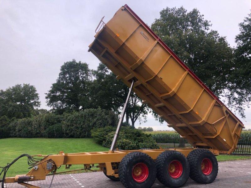 Häcksel Transportwagen tip Sonstige Breston FKTT-18, Gebrauchtmaschine in Vriezenveen (Poză 1)