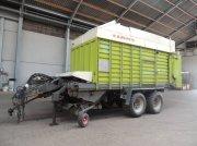 Sonstige Claas Sprint 120 Opraapwagen Remolque de carga con cortadora
