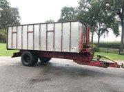 Sonstige enkel as Kieper Häcksel Transportwagen