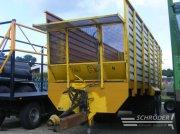 Häcksel Transportwagen des Typs Sonstige Häckselwagen 40m³, Gebrauchtmaschine in Lastrup