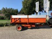 Häcksel Transportwagen типа Sonstige Hoogkipper 7 m3, Gebrauchtmaschine в Vriezenveen