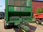 Sonstige HTW 30 Remolque de carga con cortadora