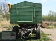 Sonstige HW 80 Häcksel Transportwagen