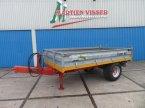 Häcksel Transportwagen des Typs Sonstige Jako 5 ton kipper kipwagen en Joure
