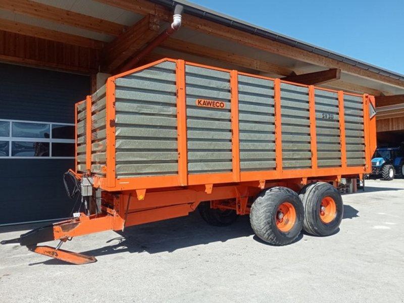 Häcksel Transportwagen a típus Sonstige Kaweco SV 30, Gebrauchtmaschine ekkor: Villach/Zauchen (Kép 1)