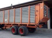 Häcksel Transportwagen des Typs Sonstige Kaweco SW 30, Gebrauchtmaschine in Villach/Zauchen