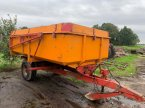 Häcksel Transportwagen typu Sonstige Miedema Kipper 6 tons dumper kipkar agrarisch v meppel