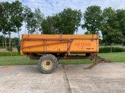Sonstige Miedema Kipper Veenhuis 6 tons Dumper Beco Remolque de carga con cortadora