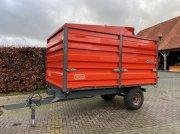 Sonstige Nemos TW-5a Häcksel Transportwagen