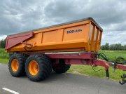 Häcksel Transportwagen типа Sonstige Roelama RD 24, Gebrauchtmaschine в Scherpenzeel
