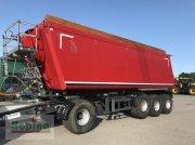 Häcksel Transportwagen des Typs Sonstige SKI 24, Gebrauchtmaschine in Bakum