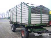 Häcksel Transportwagen des Typs Sonstige Sonstige 6000 S, Gebrauchtmaschine in Lastrup