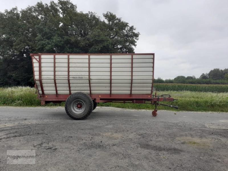 Häcksel Transportwagen a típus Sonstige Sonstiges, Gebrauchtmaschine ekkor: Bad Iburg - Sentrup (Kép 1)