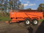 Sonstige Vaia 12 ton landbouwkieper Прицеп для перевозки измельченной массы