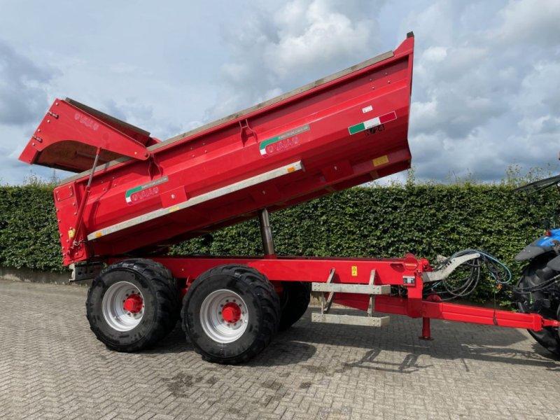 Häcksel Transportwagen типа Sonstige Vaia N24. 24 ton, Gebrauchtmaschine в Rossum (Фотография 1)