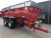Sonstige Vaia NL 160 Häcksel Transportwagen