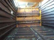 Sonstige Veeenhuis 14-2 Remolque de carga con cortadora