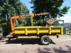 Häcksel Transportwagen типа Sonstige Vermond. 6 Ton. в Alblasserdam