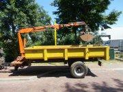 Sonstige Vermond. 6 Ton. Häcksel Transportwagen