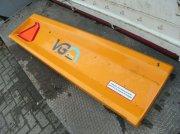 Sonstige VGM. ZK10. Прицеп для перевозки измельченной массы