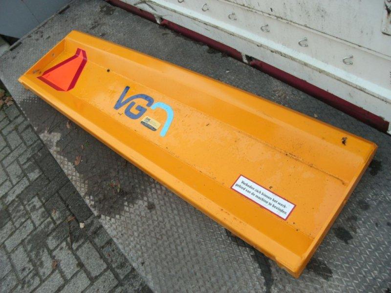 Häcksel Transportwagen typu Sonstige VGM. ZK10., Gebrauchtmaschine w Alblasserdam (Zdjęcie 1)