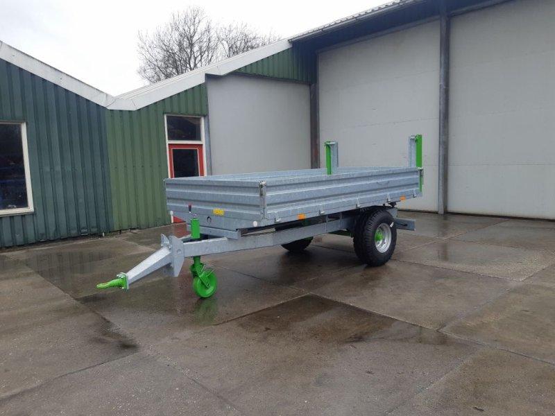 Häcksel Transportwagen tip Sonstige ZOCON, Gebrauchtmaschine in Scherpenzeel (Poză 1)